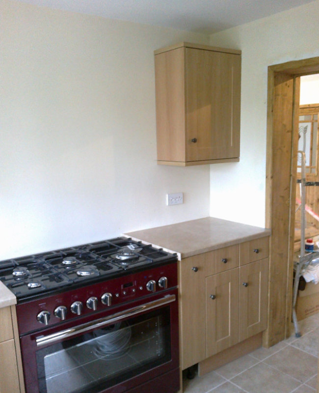Kitchen fitters Braintree and Essex