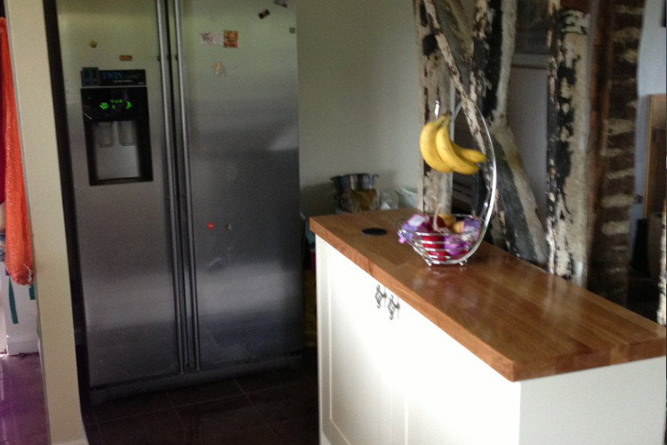 High quality kitchen fitters Essex